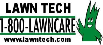 Lawn Tech Corporation logo