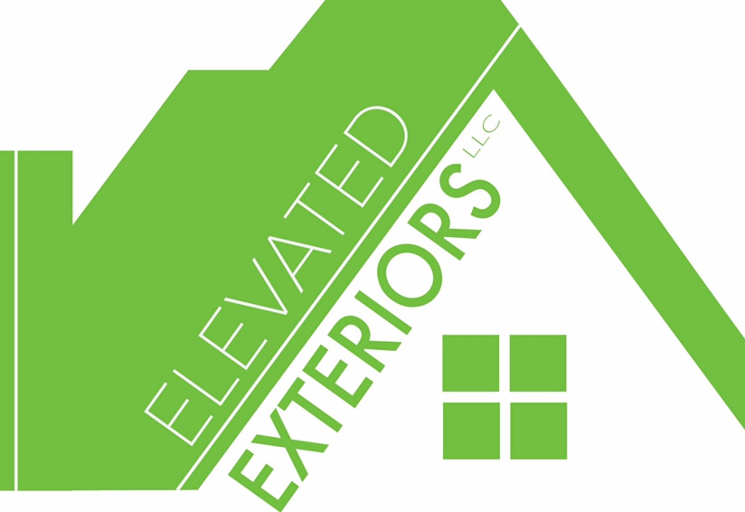 Elevated Exteriors  logo