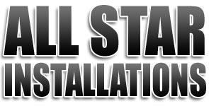All Star Installations Inc logo