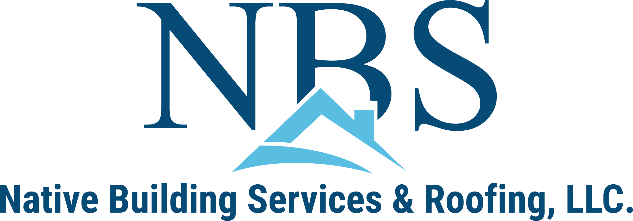 Native Building Services & Roofing logo