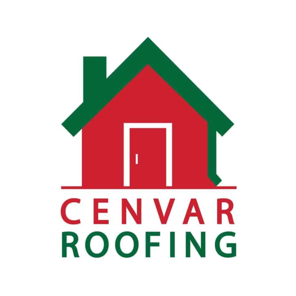 Cenvar Roofing logo