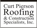 Curt Pierson logo