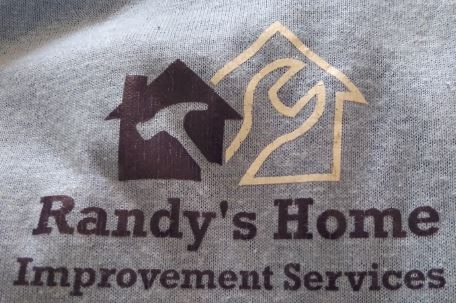 Randy's Home Improvement Services logo