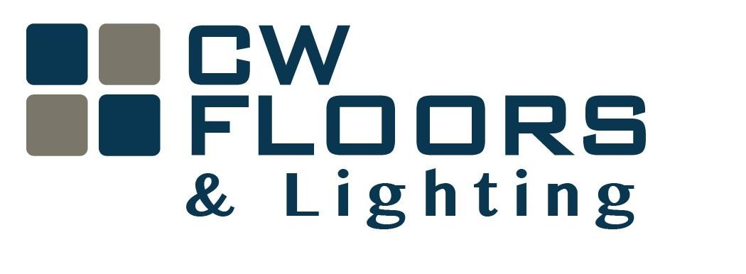 CW Floors & Lighting logo
