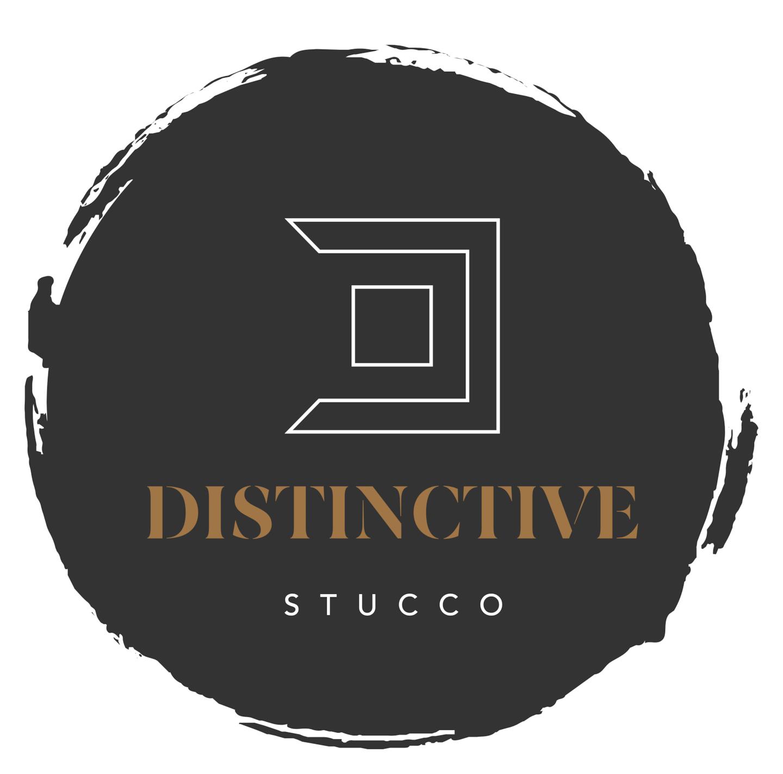 Distinctive Stucco logo
