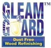 Gleam Guard Cabinet Refinishing of Dallas logo