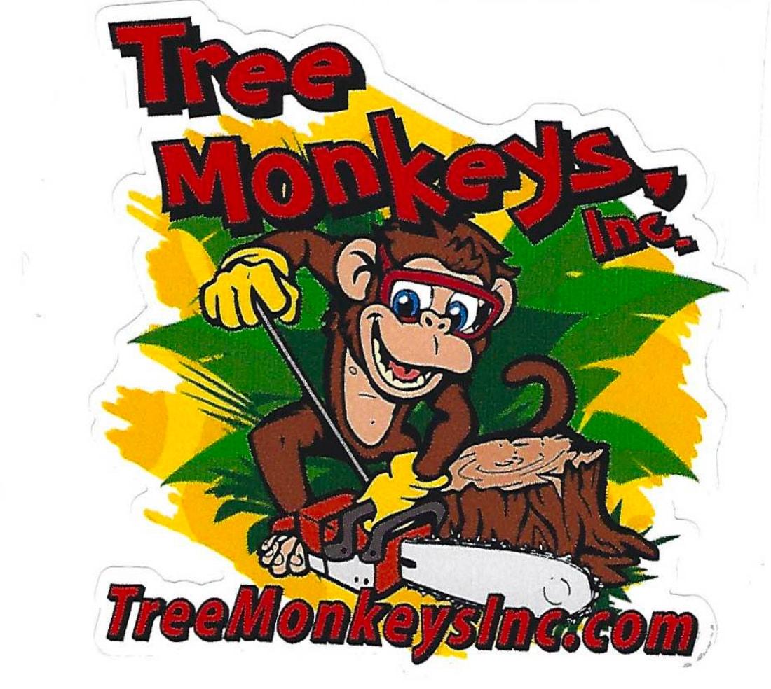 Tree Monkeys, Inc. logo