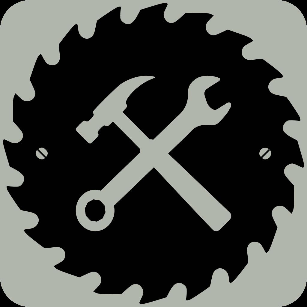 Panhandle Logworks logo