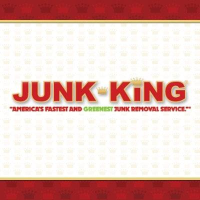 Junk King Cincinnati logo