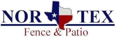 Nortex Fence & Patio logo