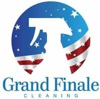 Grand Finale Cleaning Inc logo