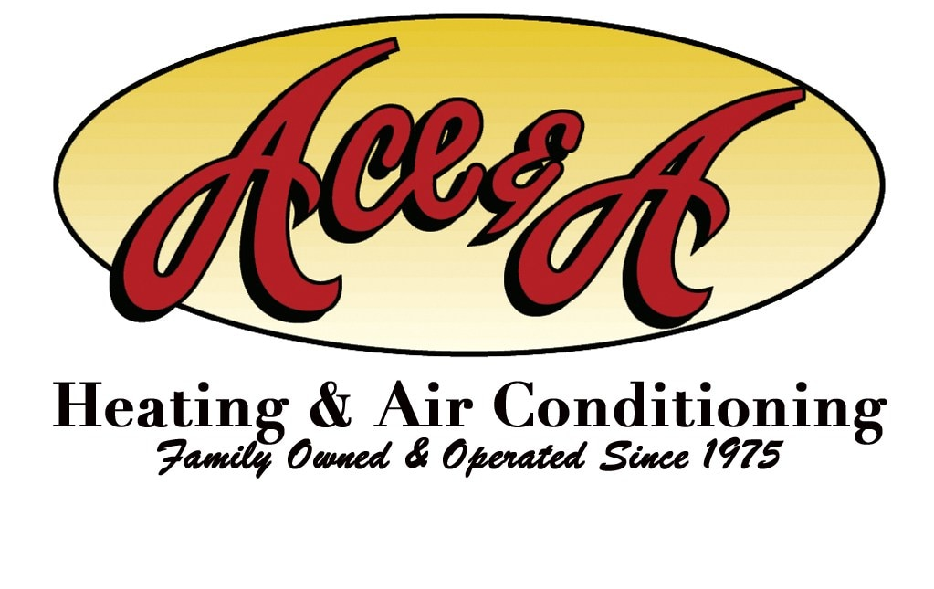 Ace & A Heating & Air Conditioning of DeKalb logo