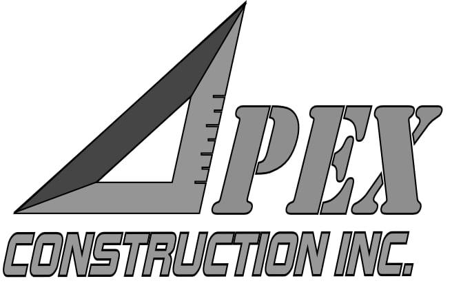 Apex Construction logo
