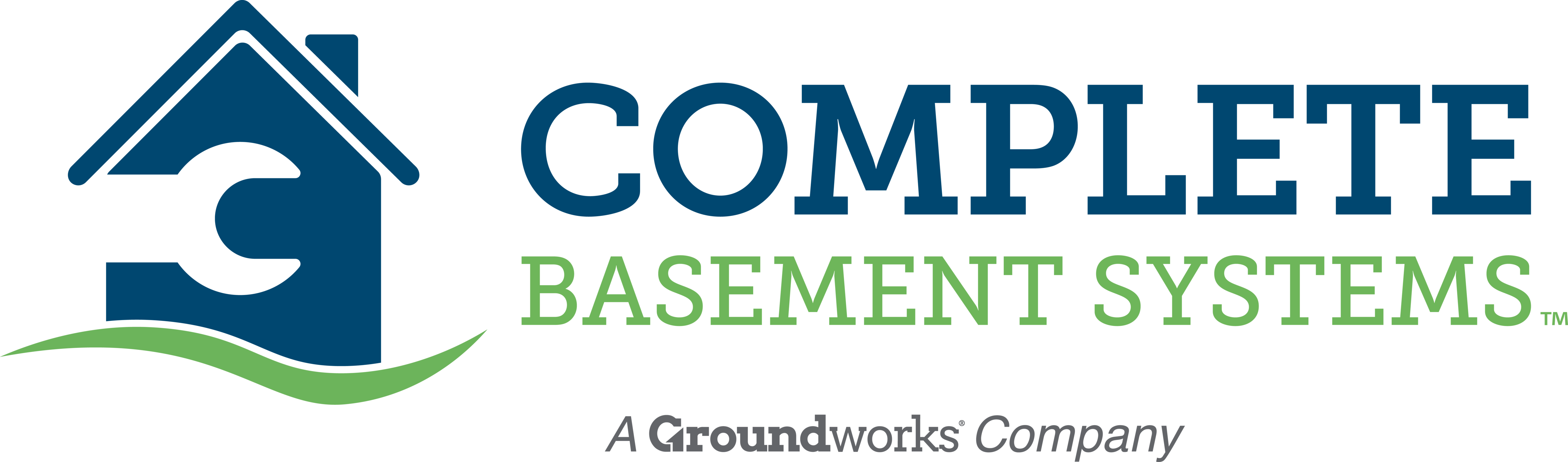Complete Basement Systems logo
