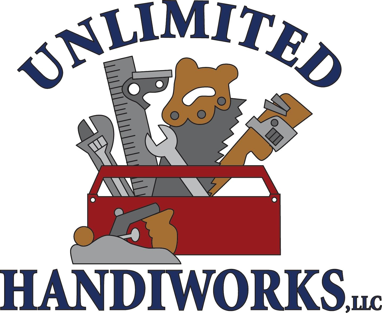 Unlimited Handiworks LLC logo