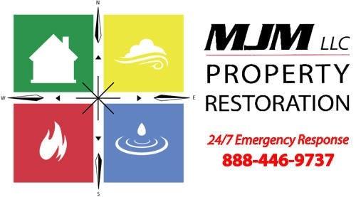 MJM Restoration LLC logo