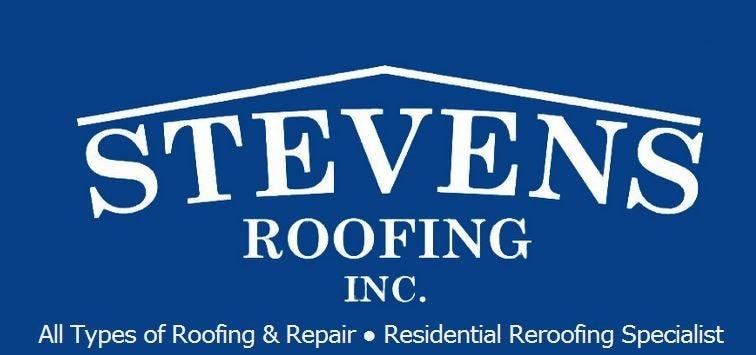 Stevens Roofing Inc logo