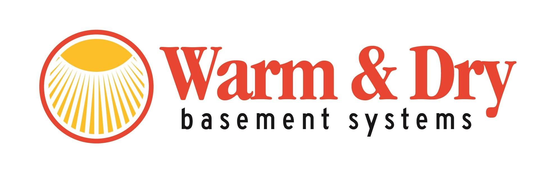 Warm and Dry LTD logo