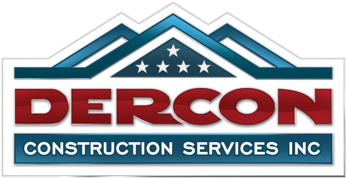 Dercon Construction Services Inc logo
