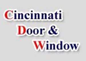 Cincinnati Door & Window logo