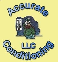 Accurate Conditioning logo