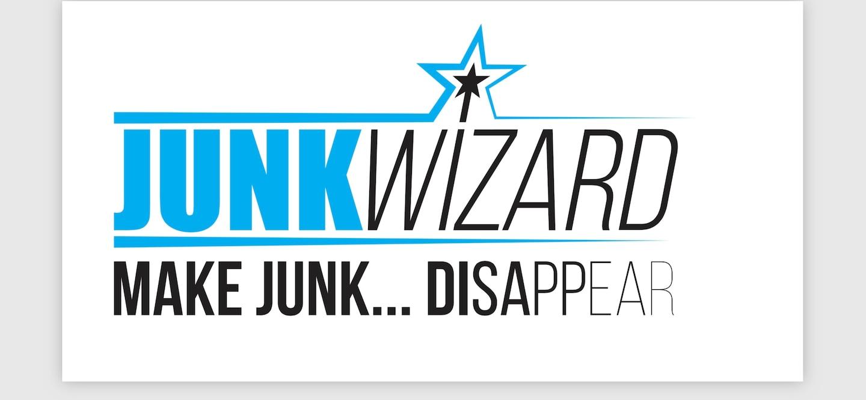 Junk Wizard logo