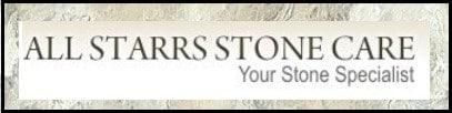All Starrs Stone Care logo