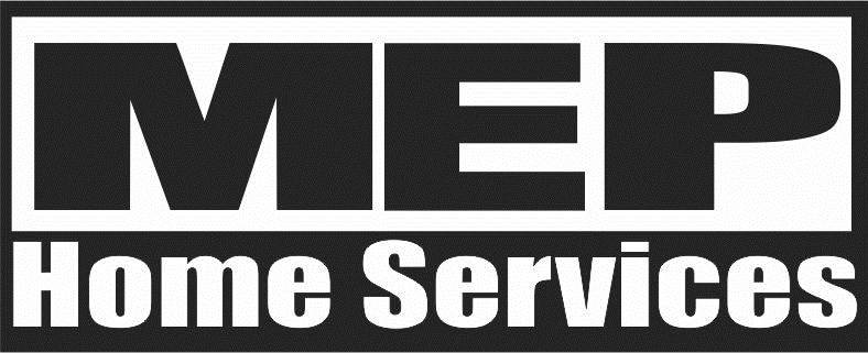 MEP Home Services logo