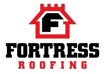 FORTRESS ROOFING logo