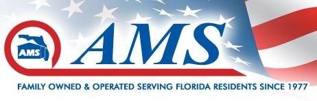 AMS WC INC logo