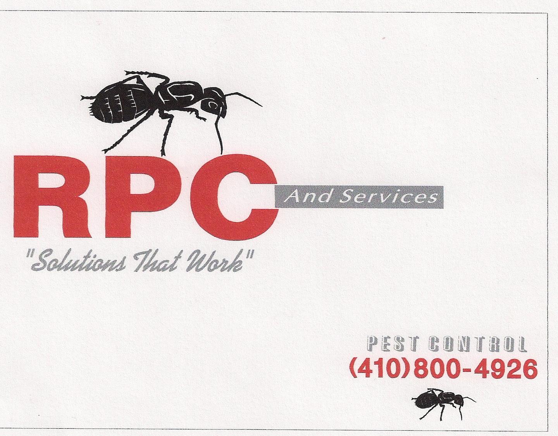 RPC & Services LLC logo