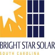Bright Star Solar LLC logo