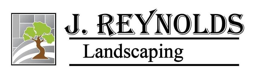 J Reynolds Landscaping logo