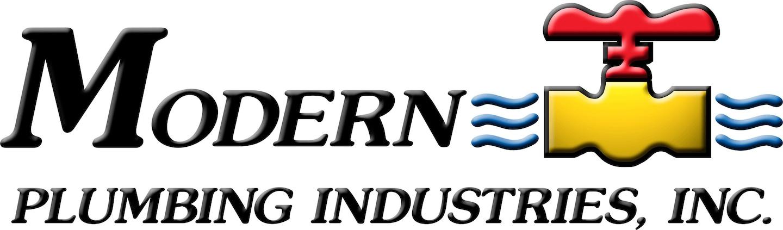 Modern Plumbing Industries Inc logo