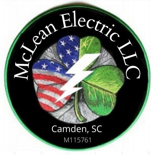 McLean Electric LLC logo