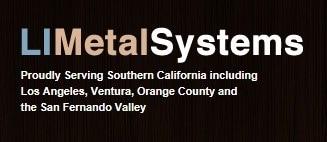 L I Metal Systems logo