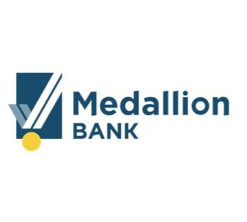 Financing Available through Medallion Bank