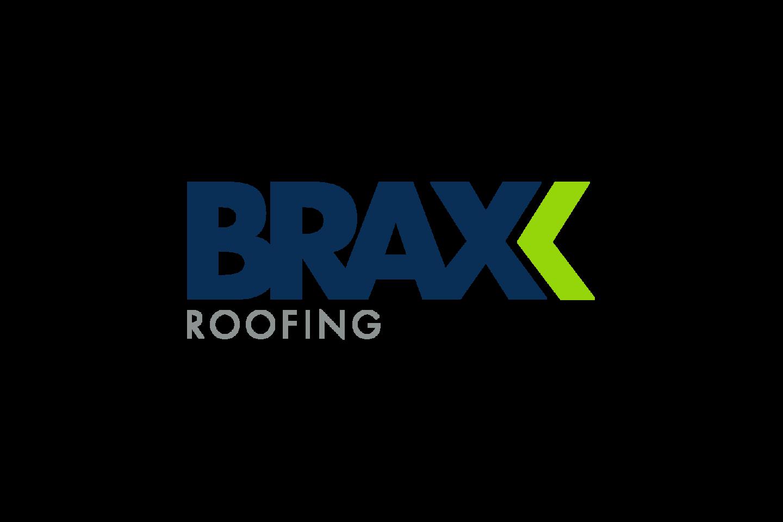 Brax Roofing logo