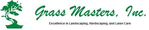 Grass Masters Inc logo