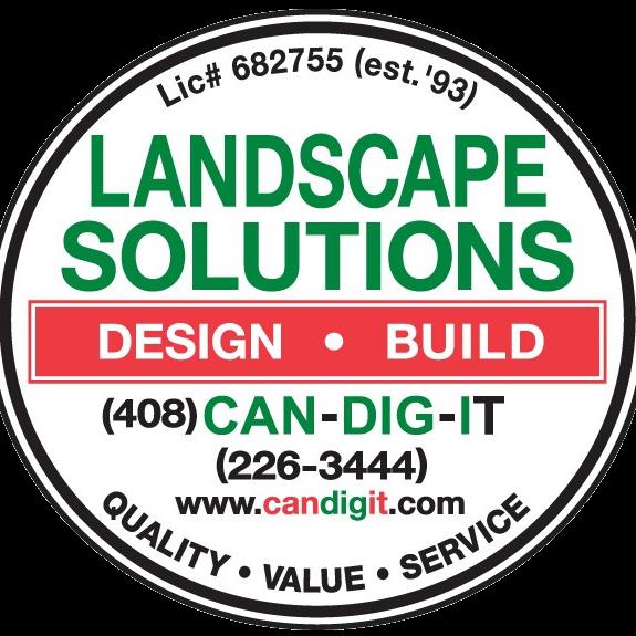 Landscape Solutions logo