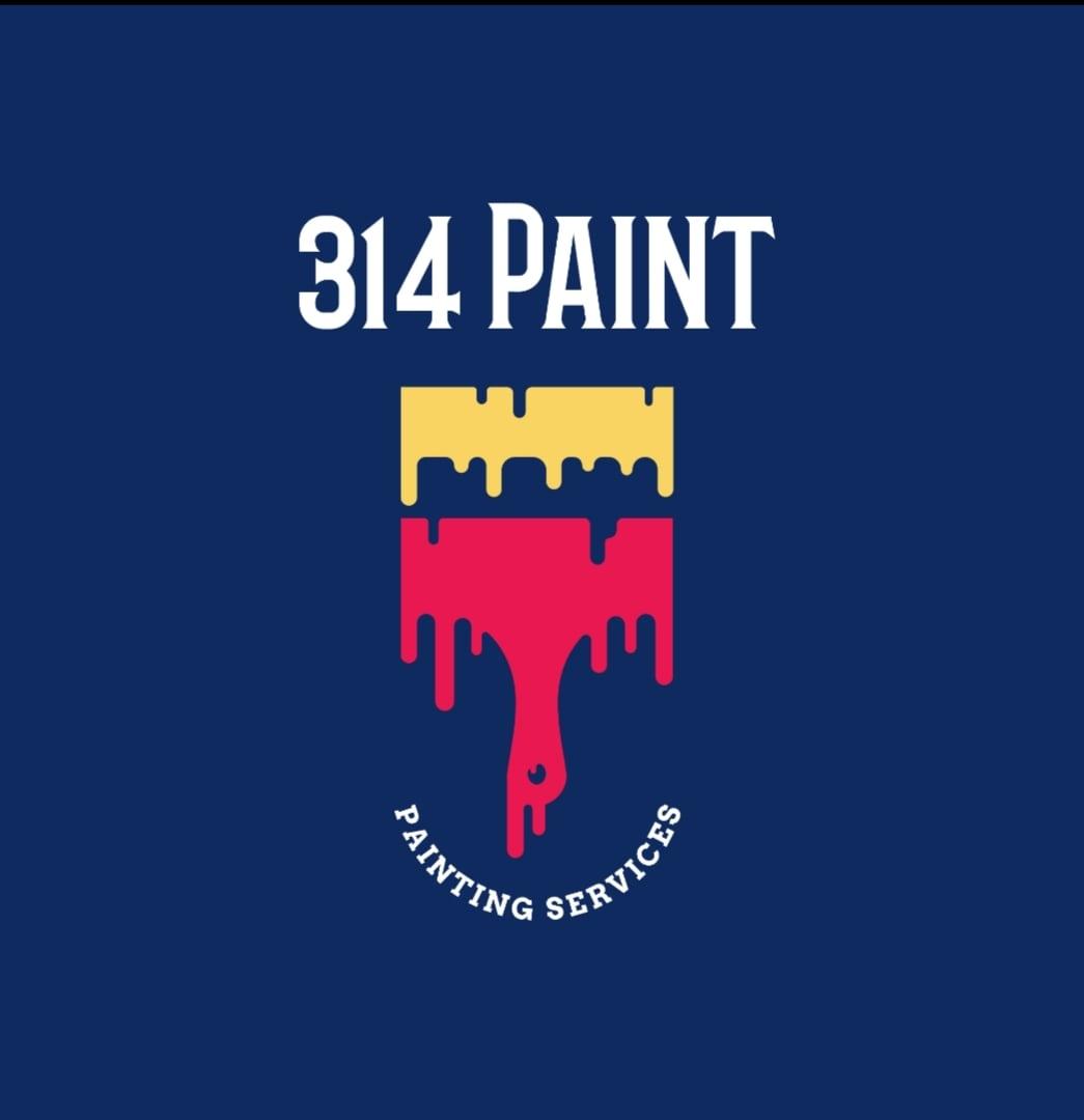 314 Paint LLC logo
