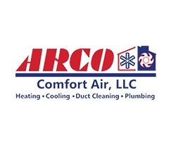 Arco Comfort Air, LLC logo