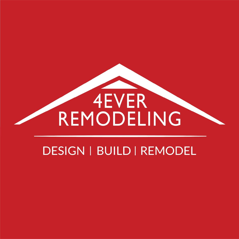 4Ever Remodeling logo