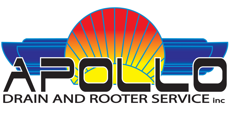 Apollo Drain & Rooter Service logo