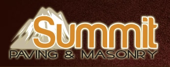 Summit Paving & Masonry logo