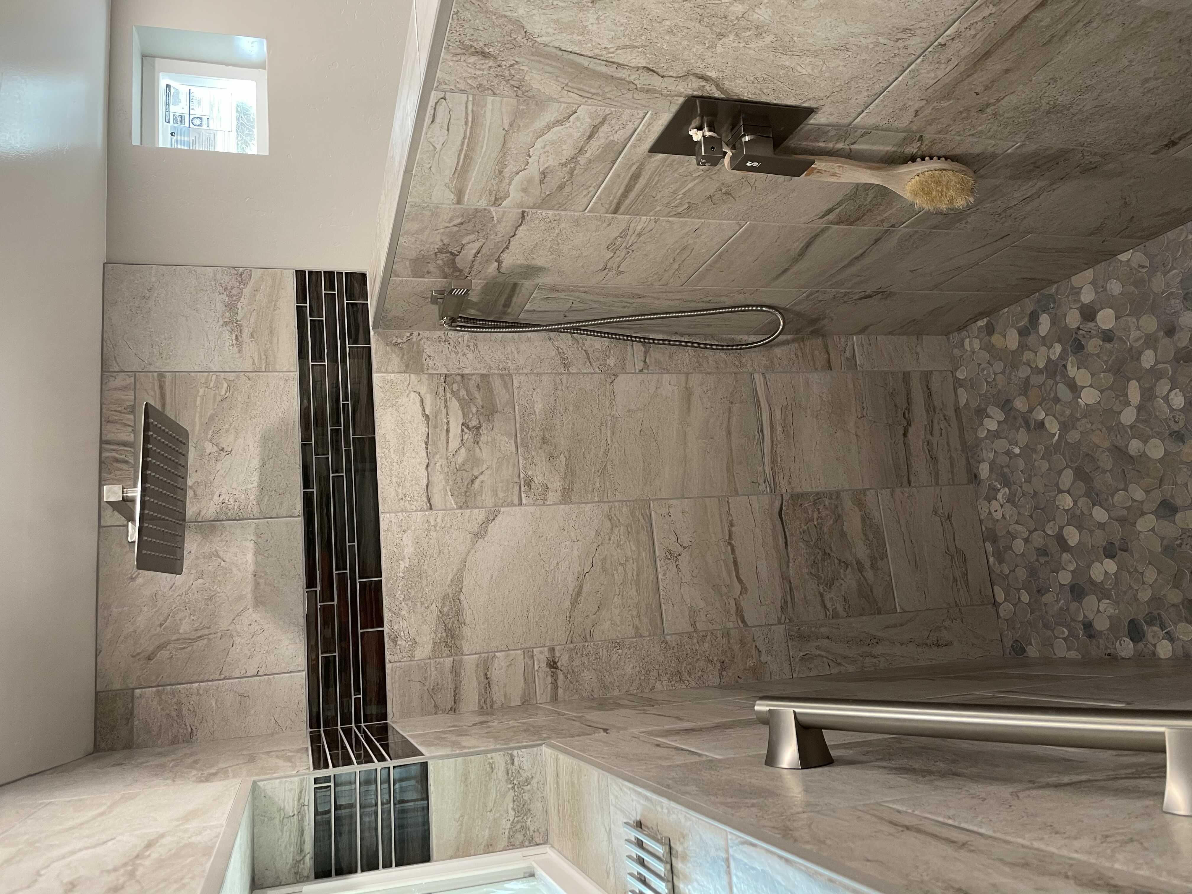 Remodeling - Kitchen & Bathroom Project