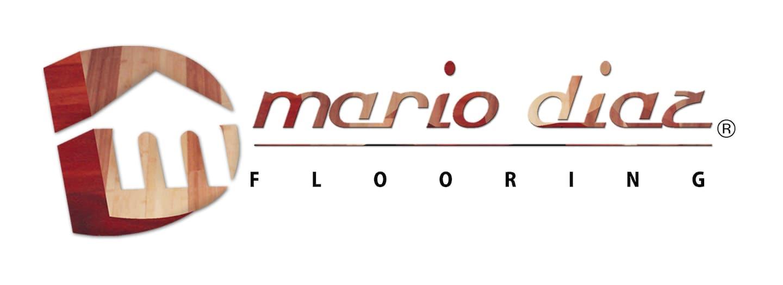 Mario Diaz Flooring logo