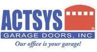ACTSYS DOOR SYSTEMS INC logo