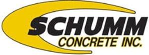 Schumm Concrete Inc logo