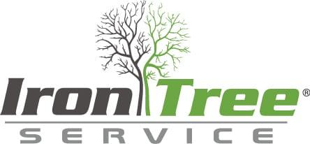 Iron Tree Service logo
